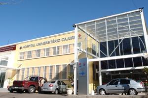 Hospital Universitário Cajuru de Curitiba tem novo diretor geral