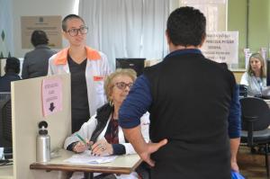 Santa Casa de Curitiba abre vagas para 40 voluntários