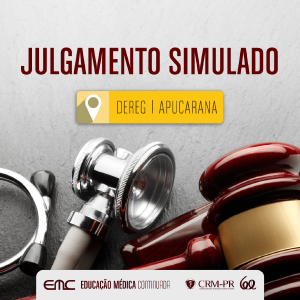 Julgamento Simulado em Apucarana