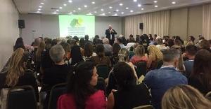 I Jornada Paranaense de Medicina e Psicologia de Tráfego reúne especialistas em Maringá