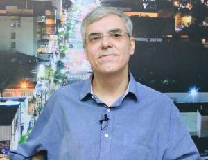 Nota de pesar: pediatra Dr. Eduardo Garcia Born (CRM-PR 11.046)