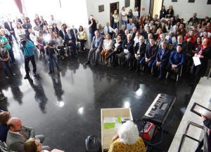 Complexo HC inaugura novas instalações do Centro Cirúrgico Obstétrico
