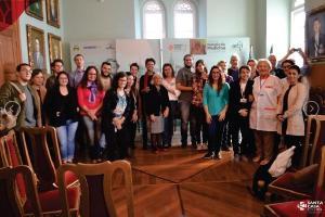 Museu da História da Medicina do Paraná realiza mesa redonda sobre Saúde no Estado