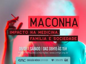 CRM-PR promove seminário com presença do médico psiquiatra Ronaldo Laranjeira