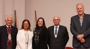 Empossada nova diretoria da Sociedade Paranaense de Pediatra