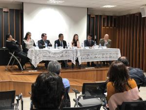 Delegacia Regional de Apucarana realiza julgamento simulado