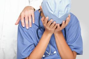 OMS inclui a síndrome de burnout na Classificação Internacional de Doenças