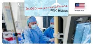 Neurocirurgião nascido em Araruna é diretor em centro de referência nos EUA