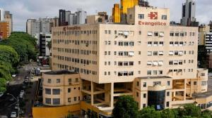 Curitiba terá mais leitos pediátricos no Evangélico Makenzie