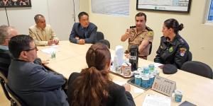 CRM-PR e Polícia Militar celebram parceria para ações de educação e conscientização