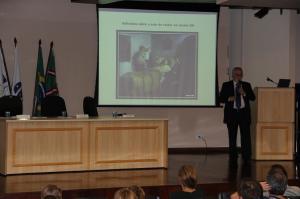 1º Módulo do Curso de Ética e Bioética