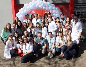 Hospital Evangélico Mackenzie inaugura ala de atendimento exclusivo para crianças