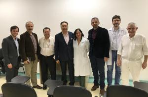 Bate-papo com o CRM-PR aproxima Conselho dos médicos do interior