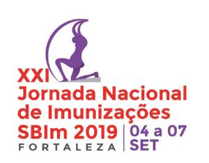 XXI Jornada Nacional de Imunizações