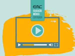 Vídeos de aulas de Educação Médica Continuada podem ser assistidos no site