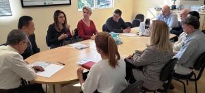 CRM-PR e Crefito-8 debatem interface de profissões em prol dos pacientes