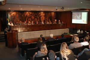 Assembleia Legislativa do PR faz audiência pública sobre cursos a distância na área da Saúde