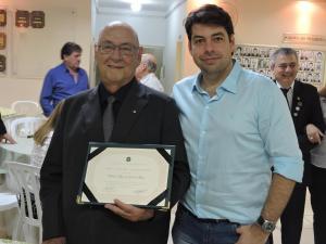 Nota de pesar: Dr. Antonio Sérgio de Azevedo Rebeis (CRM-PR 1062)