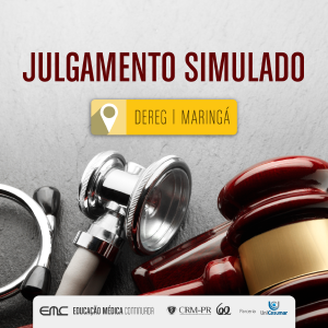 Julgamento Simulado em Maringá