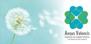 Aequs Valencis - Evidências em Cuidados Paliativos