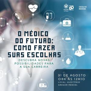 O Médico do Futuro