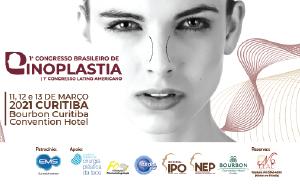 1º Congresso Brasileiro de Rinoplastia
