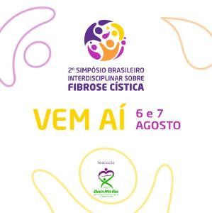 2º Simpósio Brasileiro Interdisciplinar sobre Fibrose Cística