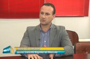 PRTV 2ª ed: indicativo interdição PS UEM