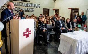UFPR celebra 58 anos do Hospital de Clínicas em solenidade com homenagens