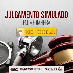 Julgamento Simulado em Medianeira