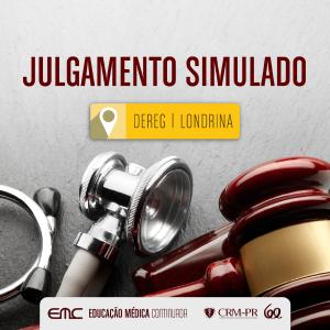 Julgamento Simulado em Londrina