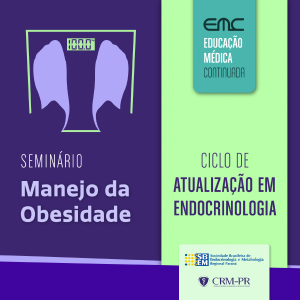 Ciclo de Atualização em Endocrinologia - Manejo da Obesidade