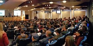 Evento de Educação Médica Continuada sobre Atendimento Pré-Hospitalar reúne 476 participantes