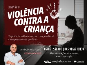 Seminário: Violência contra a criança