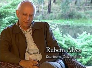 Vale a pena ser médico - com Rubem Alves