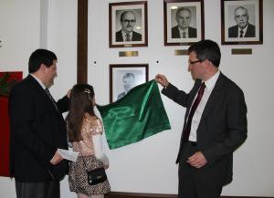 Inauguração Dr. Alexandre Bley
