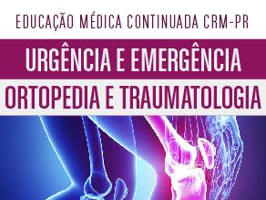 Urg/Emerg Ortopedia e Traumatologia