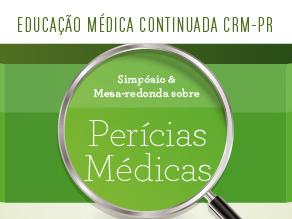 Simpósio Perícias Médicas