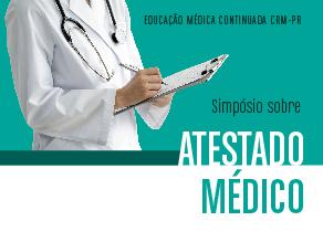 Simpósio sobre Atestado Médico