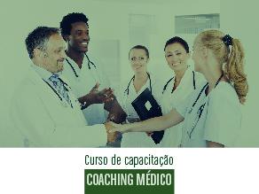 Curso: coaching médico