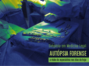 Medicina legal: autópsia forense