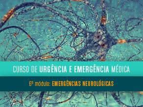 Urg/Emerg 6º módulo: neurologia