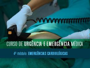 Urg/Emerg 4º módulo: cardiologia