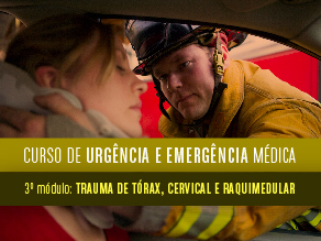 Urg/Emerg 3º módulo: trauma cervical