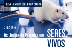 Limites da pesquisa em seres vivos