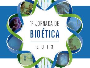 1ª Jornada de Bioética