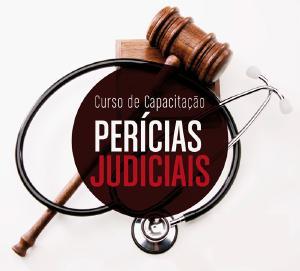 Curso sobre perícias judiciais: 3º módulo