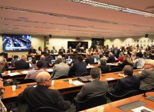 Entidades médicas lançam Agenda Parlamentar na Câmara Federal