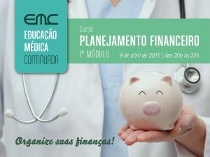 Planejamento financeiro - 1º módulo