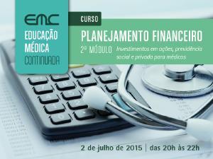 Planejamento financeiro - 2º módulo